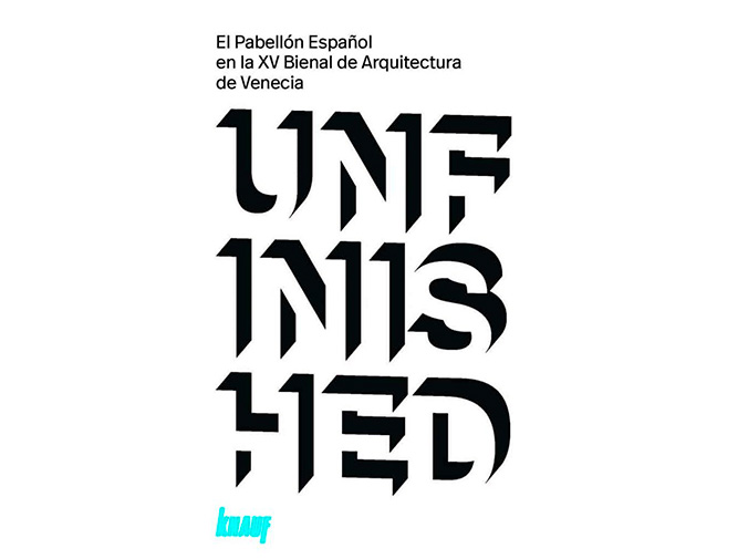 UNFINISHED: UNA IDEA QUE VALE UN LEÓN DE ORO