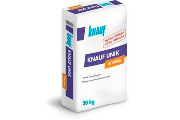 Knauf Unik 4 horas