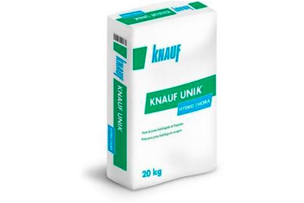 Knauf Unik Hidro 1H