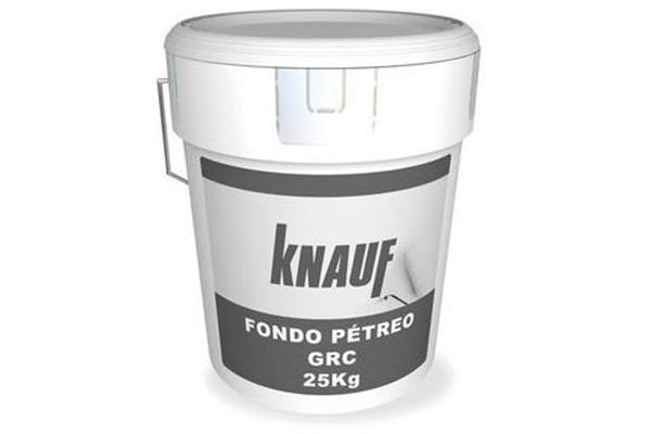 Knauf Fondo Petreo GRC Aquapanel