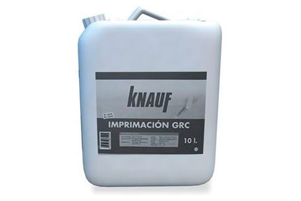 Knauf Imprimacion GRC Aquapanel