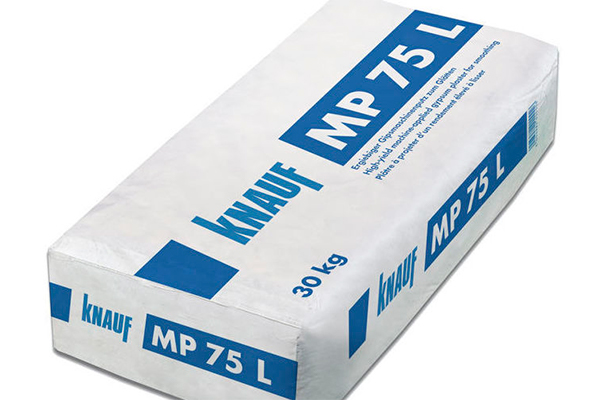 Yeso para maquina MP 75 L